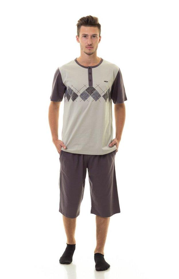 Опт INDENA Мужская Домашняя одежда Арт.33003 купить оптом от ... 9971839314a